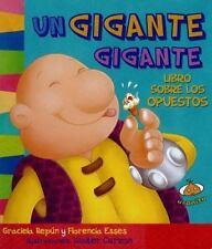 UN GIGANTE GIGANTE / A GIANT GIANT - REPUN, GRACIELA/ ESSES, FLORENCIA/ CARZON,