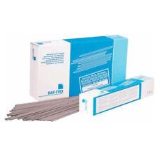 ELETTRODO ELETTRODI SALDATURA RUTILI RUTILICI SAF-FRO 2,5X300 2,5 mm KIT 215 PZ