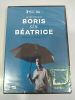 Boris Sans Beatrice Denis Côte - DVD Région 2 Anglais Russe Espagnol Neuf