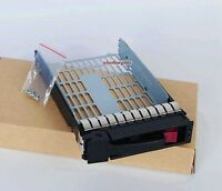 """US 3.5"""" Hot-Swap Hard Drive Tray Caddy FOR HP ML350 ML370 DL380 G6 G7 373211-001"""