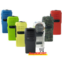 Multi-color Replacement Housing Case With Speaker For Motorola HT750 radio