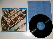 THE BEATLES 1967-1970- BLUE ALBUM - 2 DISC - CAPITOL RECORDS 1976 - EXCELLENT!!