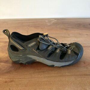 KEEN Waterproof Newport Sandals Water Shoes Hiking Sandals Men's 10 US EUR 43