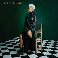 Emeli Sande - Long Live The Angels [CD] Sent Sameday*