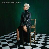 Emeli Sande - Long Live The Angels [CD] Sent Sameday*