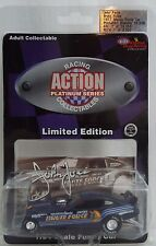 1977 Action 1/64 John Force : 1977 Monza Funny Car Brute Force
