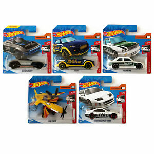 Hot Wheels 2020 Rescue 1:64 Vehicles CHOOSE YOUR FAVOURITE