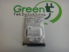 EMC 100-580-694 SATA 2TB 7.2K 3G Hard Disk Drive w/ Tray Hitachi HUA722020ALA330