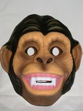 The Monkey Mask ! Hoping Time ! Champ of The Jungle !