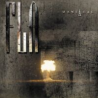 FRONT LINE ASSEMBLY Maniacal CD 2003 FRONTLINE