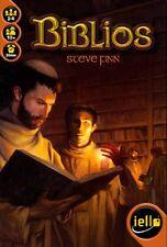 Iello: Biblios game (New)