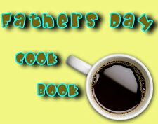 Fathers Day Cook Book eBook on CD Rom