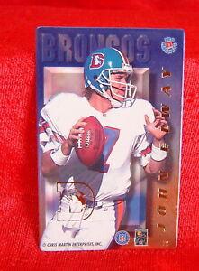 Denver Broncos John Elway Pro Magnet NFL