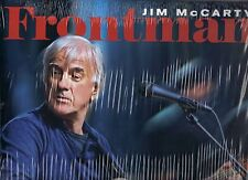 Jim McCarty Frontman Limited Edition Numbered 2 Lp Record Store Day Sealed