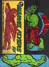 Topps Marvel Flyers (1966) Incredible Hulk Glider, Unbuilt, Original Package