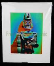 Robotron #1 Limited 1st Edition Photo 1/100 Robot Toy