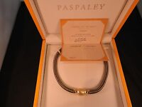 Paspaley Pendant 18mm/23mm Pearl Replace $16.500.00