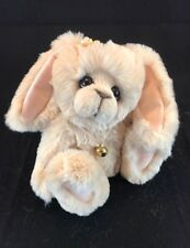 Kaycee Bears 'Cream Bun' Bunny Rabbit - Brand New, Limited Edition Jointed Teddy