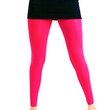Ladies Womens Footless Tights 60 Denier Colours Sparkly Glitter Opaque Dance