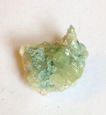 Garnet With Fushite  Natural Specimen (24ct)