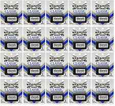 Wilkinson Sword Classic Double Edge Safety Razor Blades - 5 Blades (20 Pack)