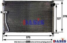 Kondensator, Klimakühler, Klimaanlage Mazda 626 V GF & GW