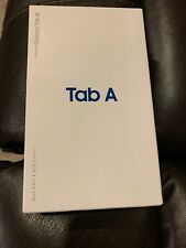 """Brand New Samsung Galaxy Tab A SM-T380 Tablet 8"""" 2GB 16GB Android Tablet"""