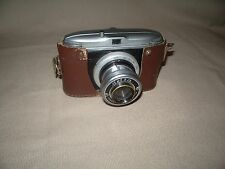 Ferrania Delta 127 Camera (ca.) 1949 Rare and unusual.