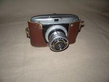 Ferrania Delta 127 Camera (ca.) 1949 Rare and unusual.