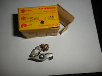 NOS Suzuki OEM Left Contact Point Assy 1972-1977GT550 GT750 33160-31010