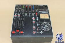 Studer 069 vintage Field broadcast 3 Channel mixer nº 2