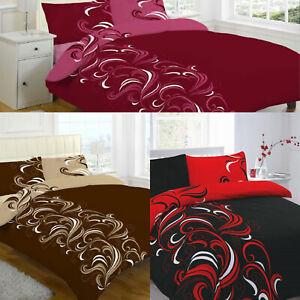 Jacob Design Duvet Quilt Cover+Pillowcase Cover Bedding Set