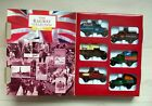 Heritage Classics The Railway Collection 6 Vintage Die Cast  Limited Edition