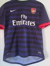 Arsenal 2012-2013 away football shirt Taille Extra Large/41706