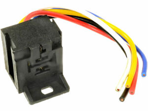 For Eagle Vision A/C Compressor Cut-Out Relay Harness Connector SMP 85317NX