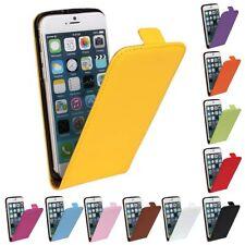 Neu Flip Echt Leder Tasche Case Cover Schutz Hülle Bumper Etui Schale Für Phone