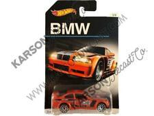 Bmw E36 M3 Anniversary Collection Series 1:64 Model - Hotwheels Djm79-959A*