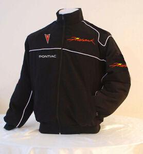 Pontiac FireHawk Jacket
