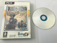 Railroad Pioneer (PC, 2004) - English Version In Mint Condition! Fast Free Post!