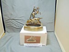 Novelty Statue Horse Shape Ashtray With Refillable Lighter Peter St. Petersburg
