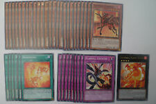 Flamvell Deck * Ready To Play * Yu-gi-oh