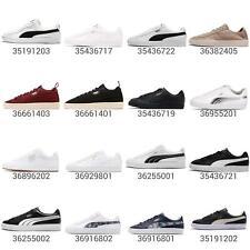 Puma Basket Classic Low Men Women Kids Junior Shoes Sneakers Trainers Pick 1