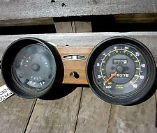 Mazda Late 1500 Instrument Cluster
