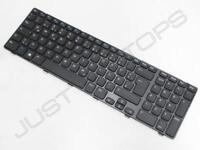 Nuevo Genuino Dell Inspiron N5110 Q15R teclado Alemán TASTATUR XD yvf