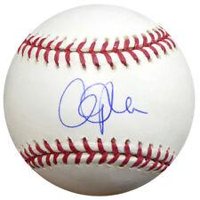 Cliff Lee Autographed Signed MLB Baseball Philadelphia Phillies PSA #M67115