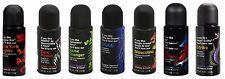 Designer Imposters Fragrance Deodorant Body Spray for Men 4 oz - Choose a Scent