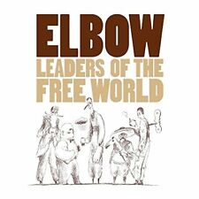Elbow - Leaders Of The Free World [CD]