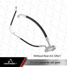 AC A/C Manifold Line Fits: 99 - 02 Silverado Sierra 1500 V8 4.8L 5.3L See Chart