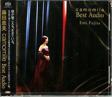 EMI FUJITA-CAMOMILE BEST AUDIO-JAPAN SACD Hybrid H00