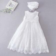 Ropa De Bautizo Vestidos Blancos Para Bebés Compra Online